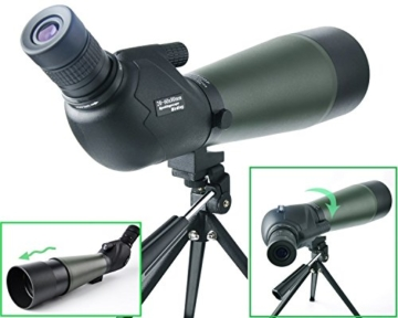 Gosky u spektiv mit stativ digiscoping adapter